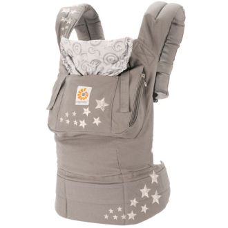 "Эрго-рюкзак Ergo Baby Original Collection ""Galaxy Gray"""
